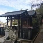 大伴黒主神社