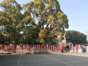 熱田神社の全景2