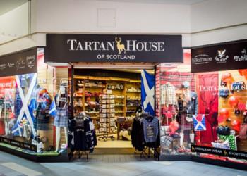 Tartan House of Scotland