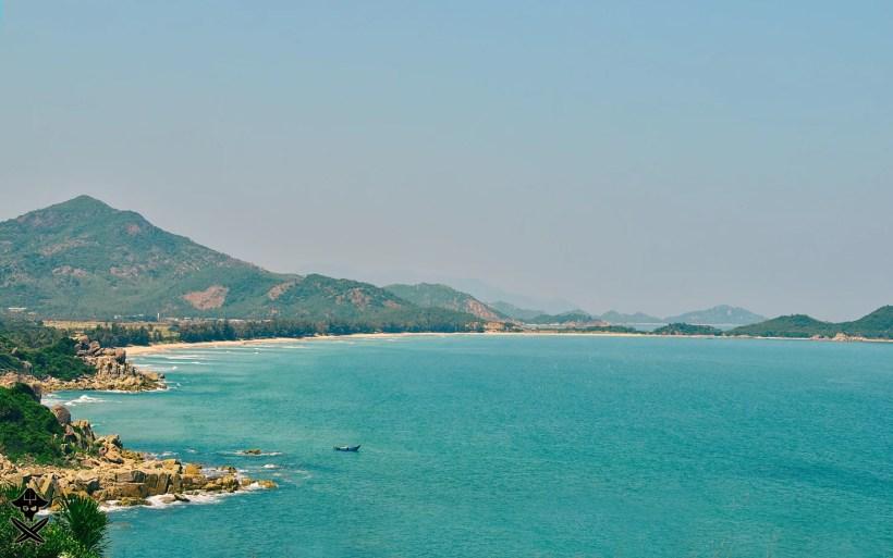 vietnam and its beautiful views