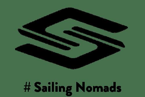 smartkat logo sailing nomads