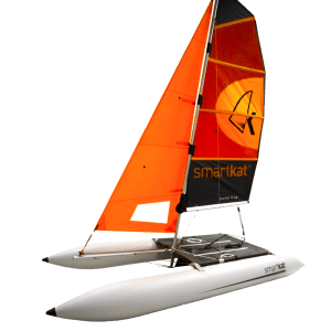 smartkat adventure racing 5m huls