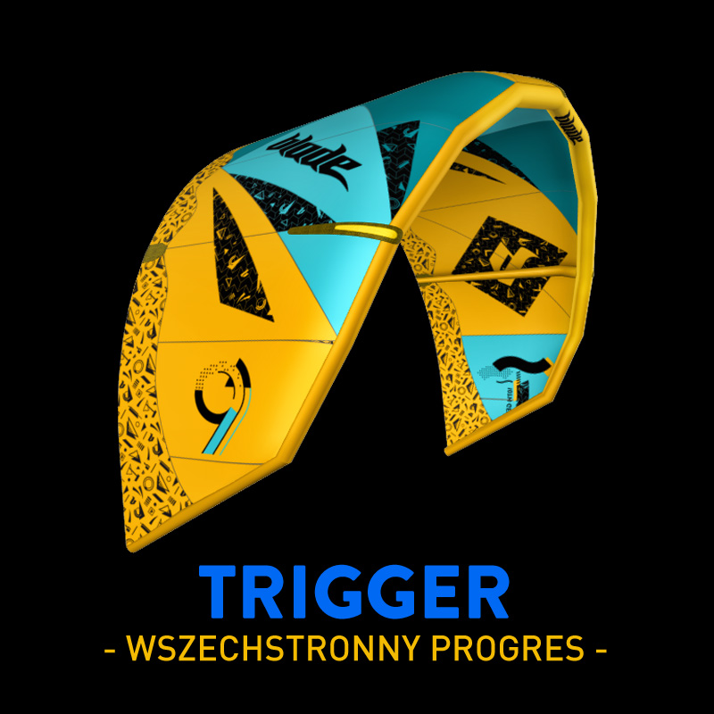 Blade Trigger 2018