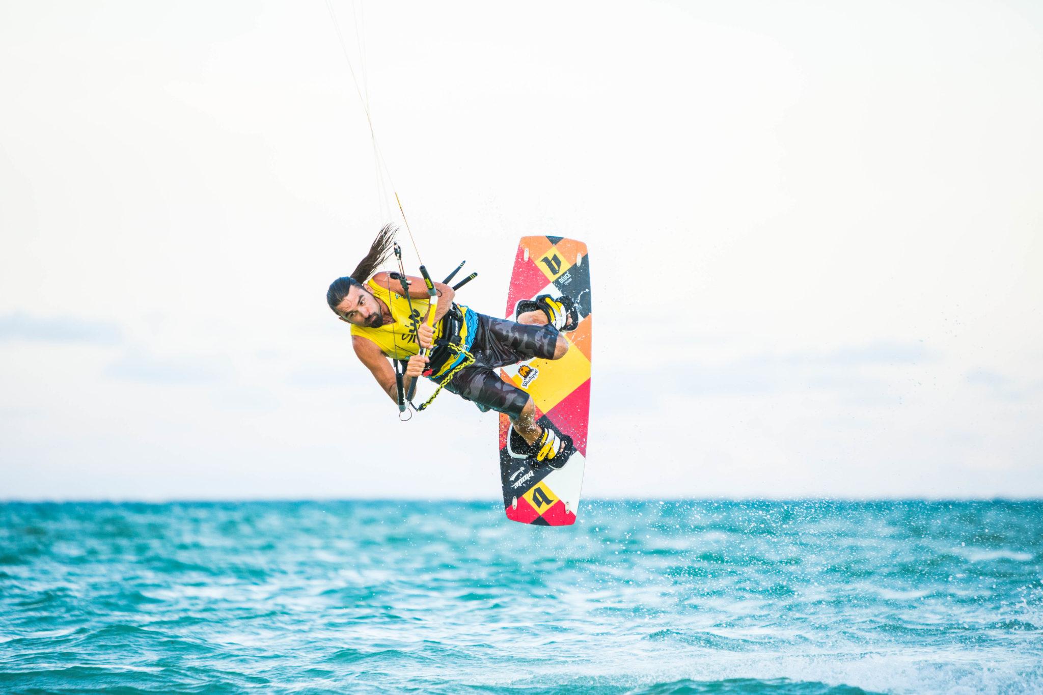 progress camp kitesurfing szkolenie