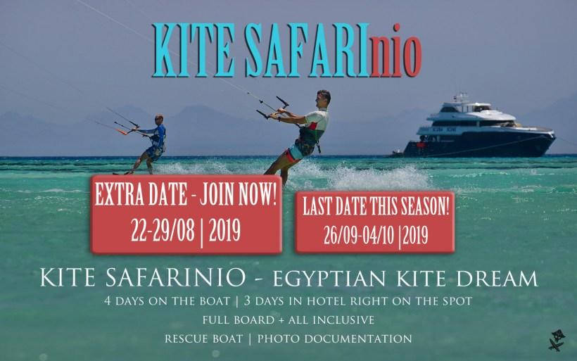 kite safari safarinio egipt wyjazdy na kajta szkolenia progress camp