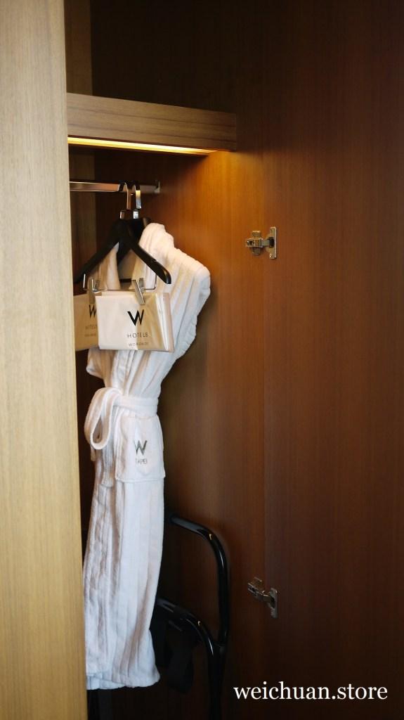 W Hotel, Taipei@weichuanstore.com