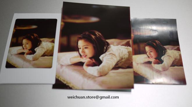 Polaroid GL10@weichuanstore.com