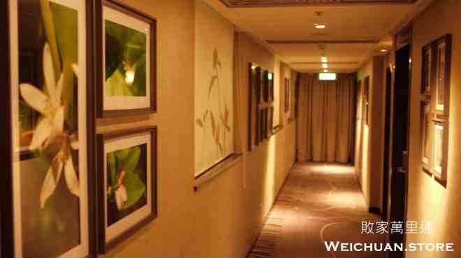 Jurlique Spa@Taipei