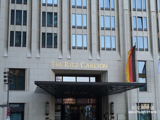 Ritz Carlton@Berlin