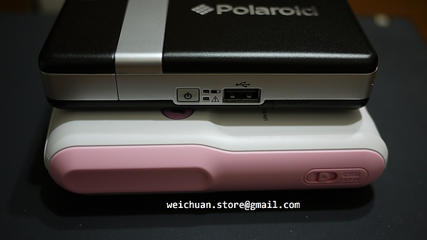 Polaroid Pogo@weichuanstore.com