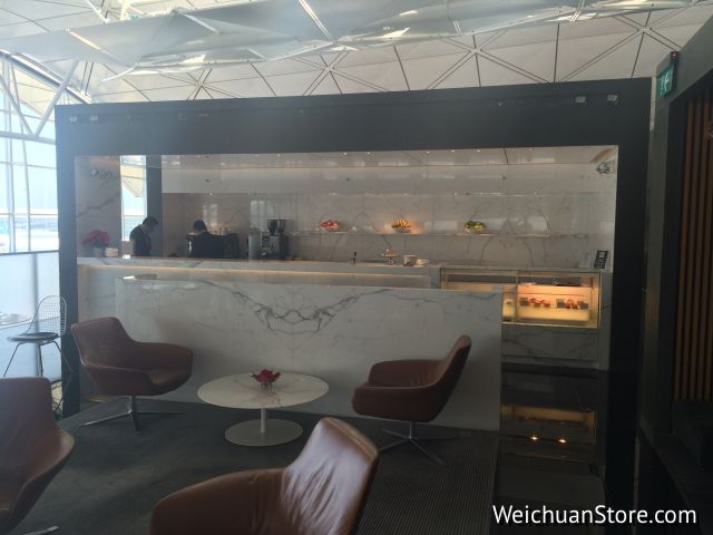 Cathay Pacific HK The Wing @weichuanstore.com