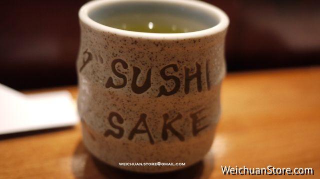 Dallas Sushi Sake@weichuanstore.com