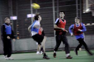 Agri Soccer