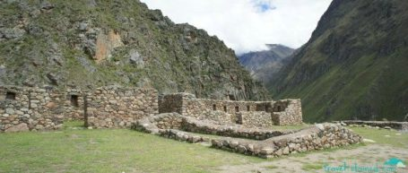 More Incan ruins