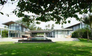 The Sava Villa