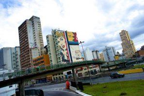 Sao Paulo City Vibes