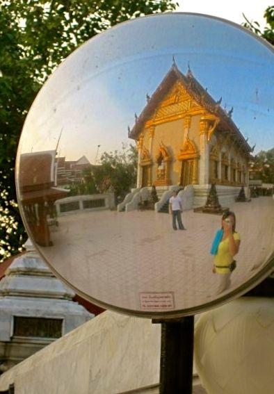 Bangkok Selfie