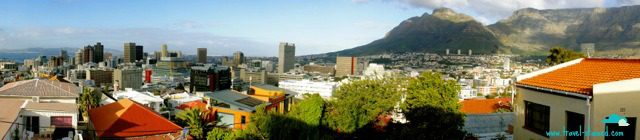 Cape Town in all it's glory