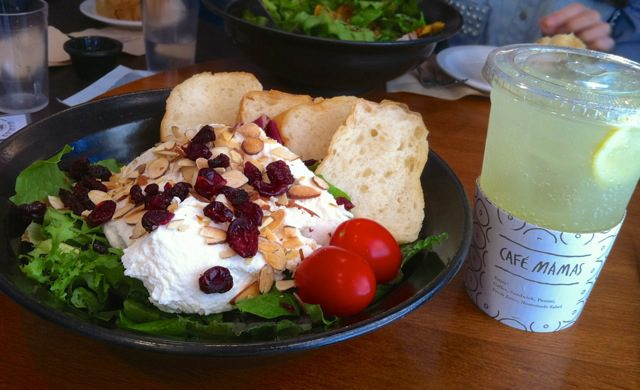 Ricotta salad from Mama's