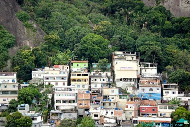 Our Week in the Brazilian Slum: Favela Vidigal