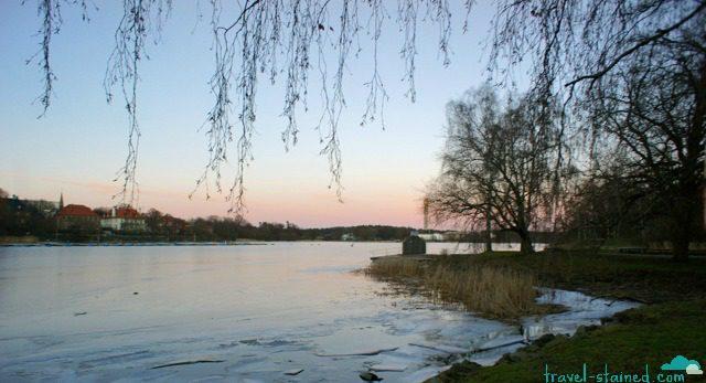 Gorgeous Stockholm