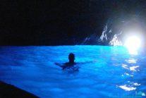 Allowed to swim! :)