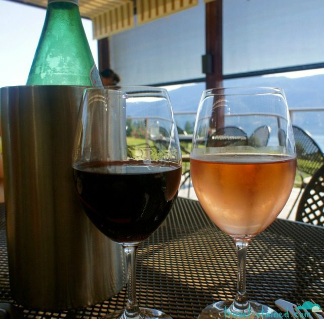 Grey Monk Wines