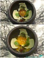 Dessert: Lemongrass