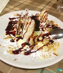 Divine dessert too