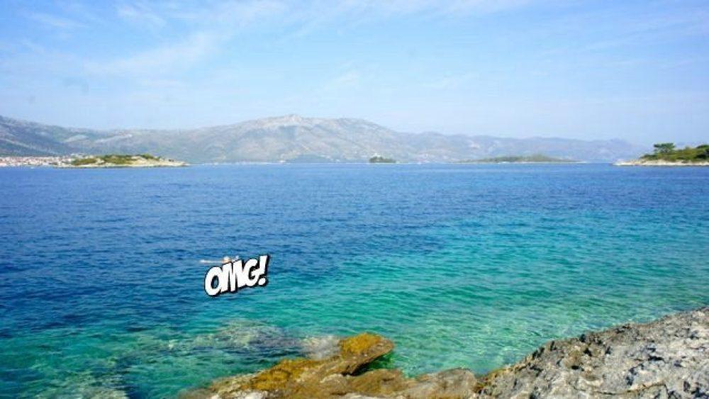 nude beaches in croatia