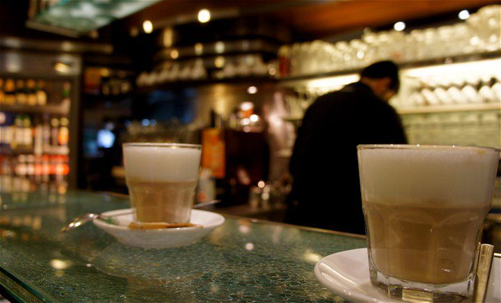 How to Order Coffee in Italy like a Local