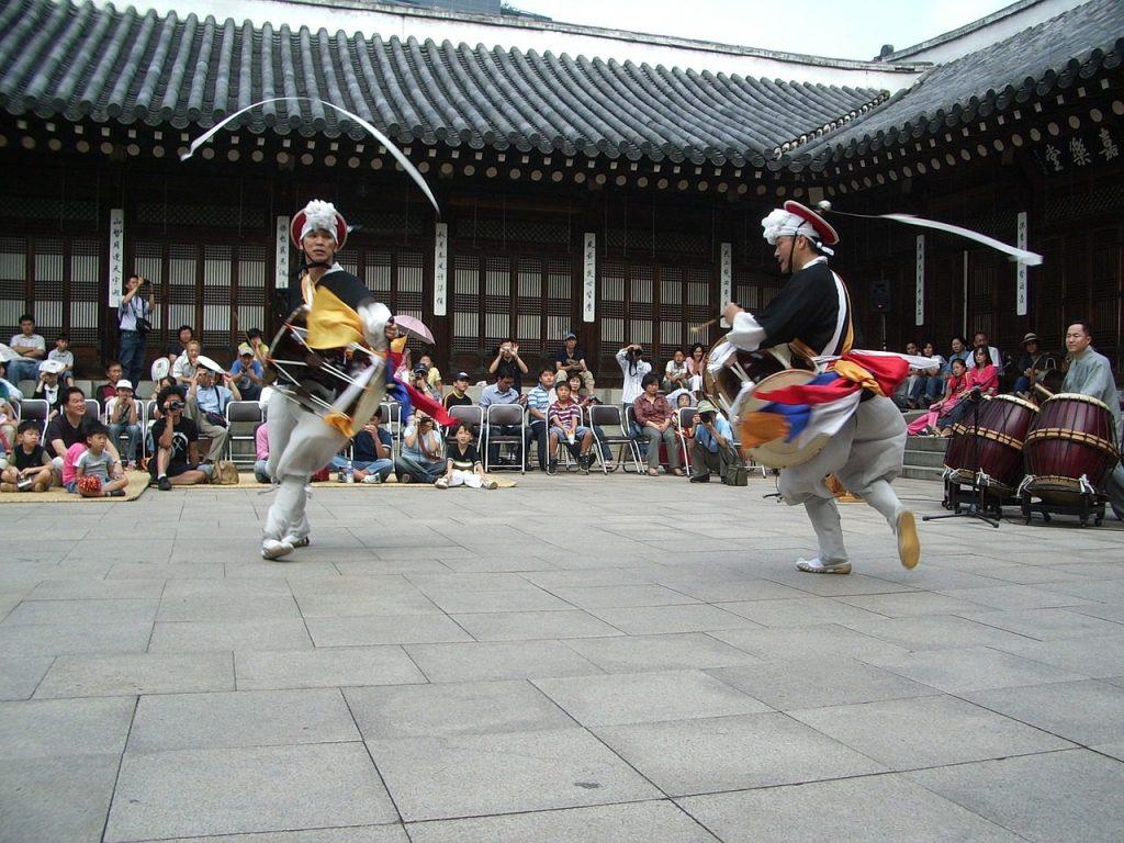 chuseok in seoul
