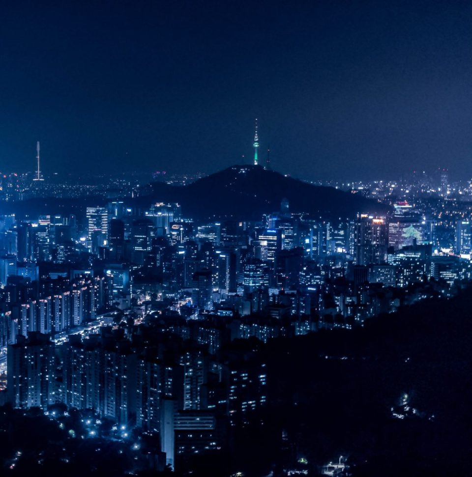 Global Cyber University Korea: Seoul Nightlife: 17 Things For Insomniacs To Do After Dark
