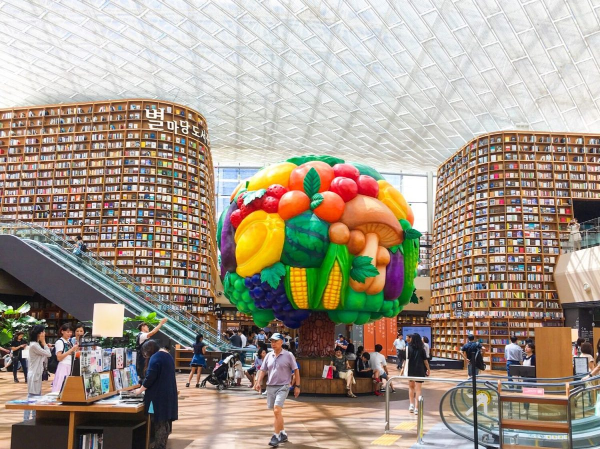 Starfield Coex Mall: Top Things to Do and See