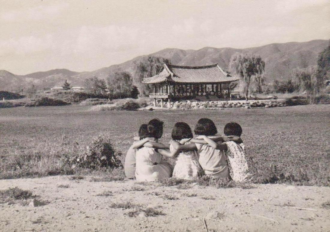 korea in the 1970s