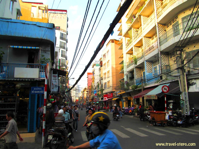 Backpacking tips Vietnam   Travel Steps