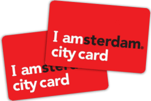 Как сэкономить в Амстердаме? - I Amsterdam City Card