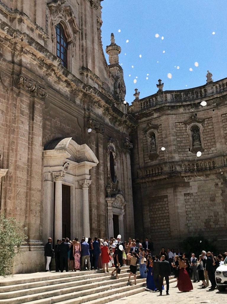 Кафедральный Собор Святой Агаты в Галлиполи
