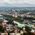 Грузию временно закроют для россиян