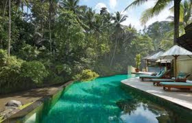 Four Seasons Resort Sayan Bali