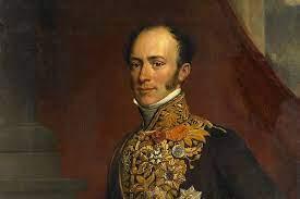 Jenderal Albertus Yacob Duymaer van Twist