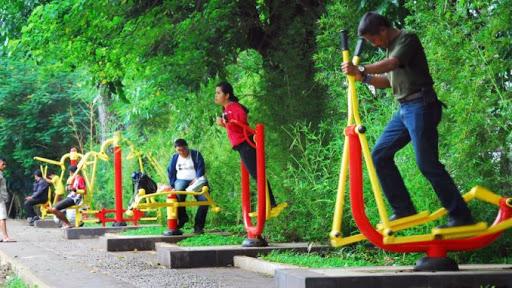 Taman Pandai, Yogyakarta