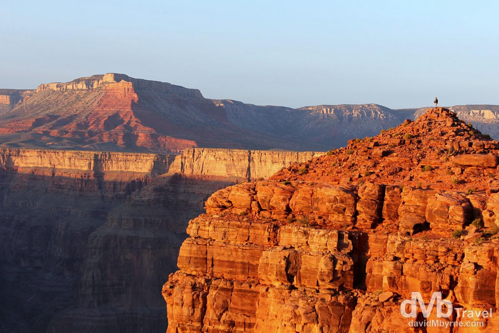 Grand Canyon West Arizona Usa Worldwide Destination & Insights