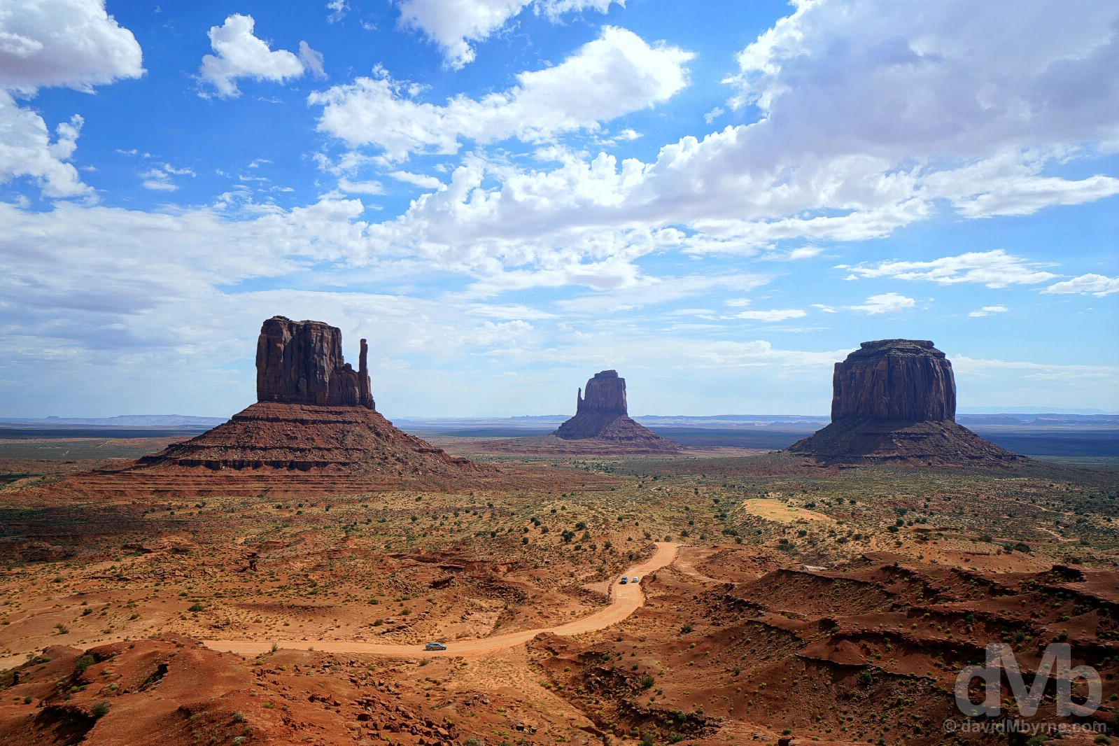 Epic Road Trip Southwest - Destination