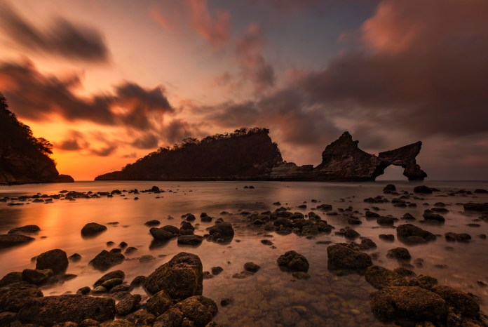 Explore Bali's hidden gems