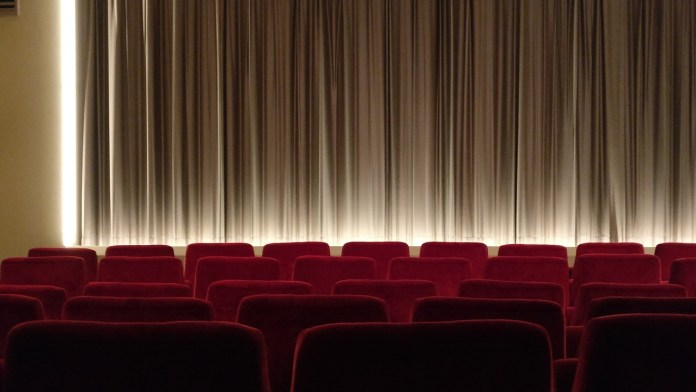 Finns Recreation Club in Canggu will be hosting special film events in its festive indoor cinema. Image: PixaBay.com