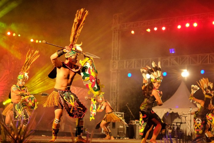 events and festivals in Bali in 2018