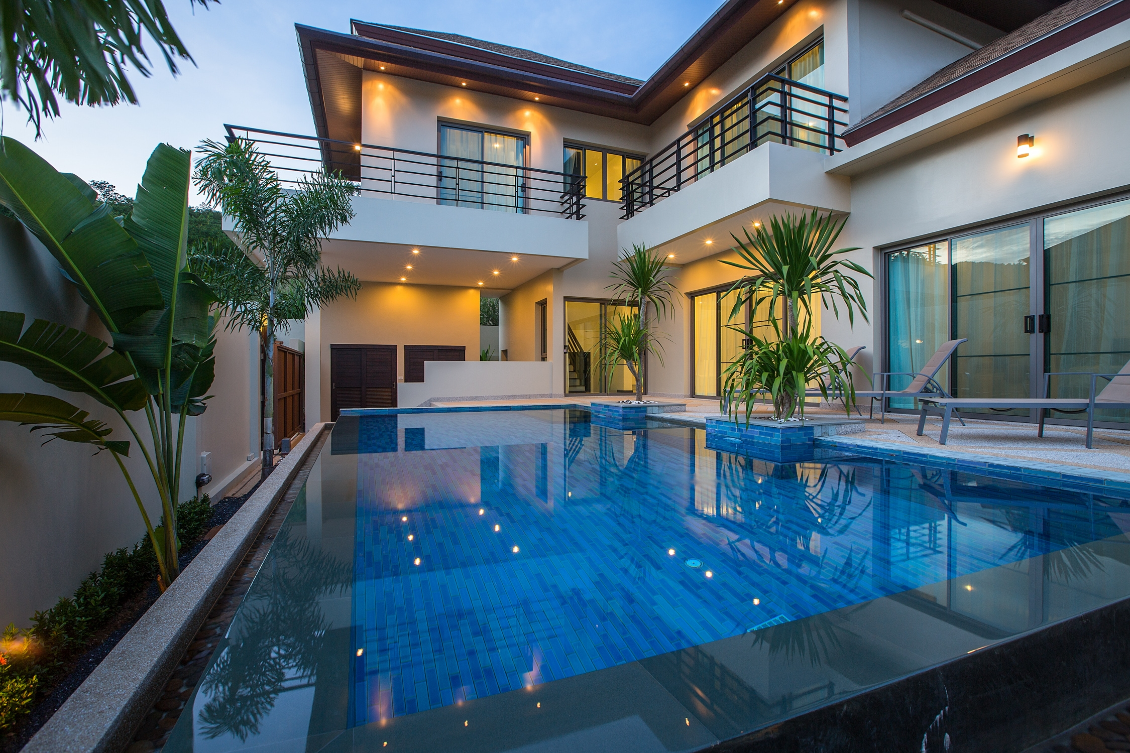 You Won T Believe These Family Pool Villas In Thailand Are