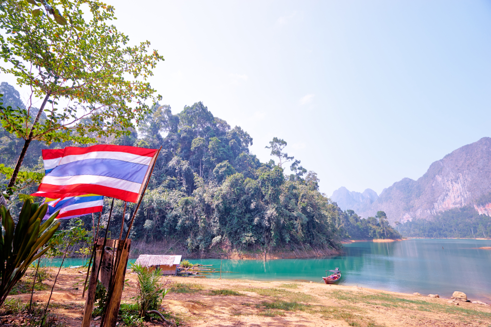 Khao Sok Jungle Safari, Phuket