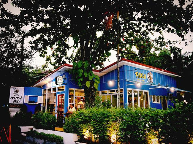 chic food spots in Phuket